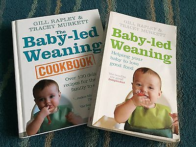 Baby-led Weaning Bundle