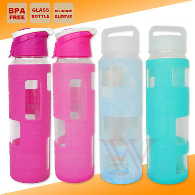 750ml Office Gym Water Hydration Bottle Sport Training Cycling Camping Sport Cup