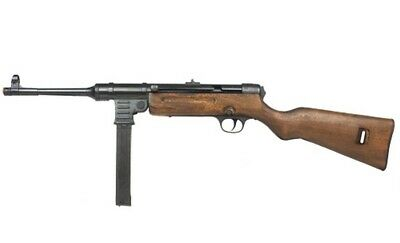 Denix Replica MP41 Select Fire Rifle - Without Sling