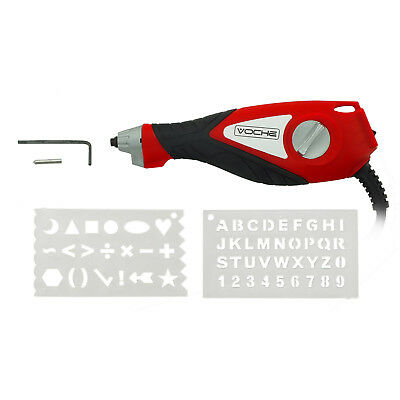 13W Electric Tct Floor & Wall Tile Grout Out Removal Tool Removing Rake