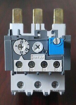 ABB TA75DU-32 Thermal Overload Relay