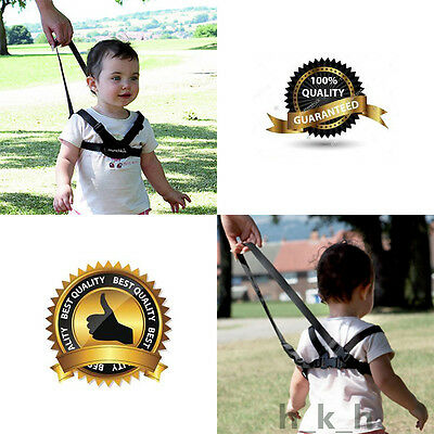 Munchkin Baby Safety Harness and Reins Kids Toddler Backpack Step Walking Strap