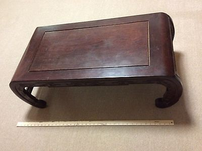 Chinese antique furniture, Rosewood coffee table
