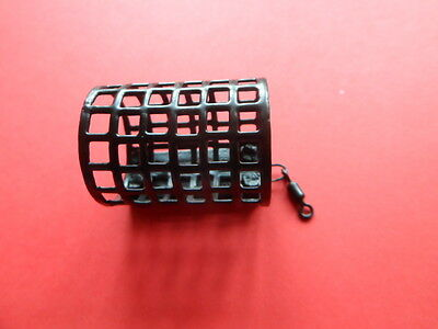 Ngt Metal Cage Swim Feeders 15 , 20 , And 25Gr Course And Carp Fishing Tackle