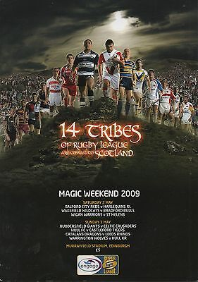 2009 Magic Weekend