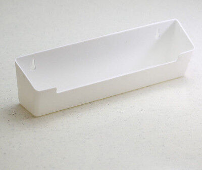 """11"""" Inch - Sink Front Tip Out Tray Without Stops Ring Holder & Soap Dish Sponge"""