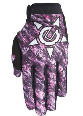 UNIT Clothing Everstone Ladies Gloves in MULTI