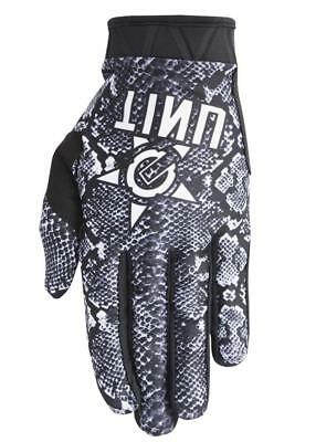 UNIT Clothing Viper Gloves in BLACK