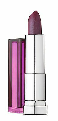 Maybelline Color Sensational  Lipstick  Midnight Plum 338