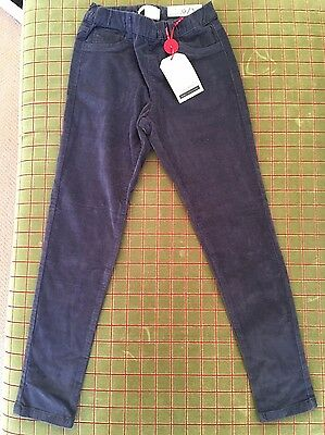 NWT Girls Zara Jeggins Age 9-10 Years