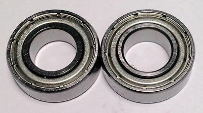 2-Pack Bearings Limited 688zz Double Shielded Ball Bearing NEW (2A3)
