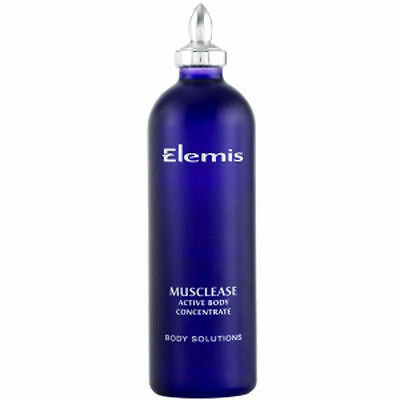 Elemis Muscle ease active body oil , 100ml