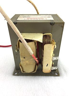Amana RCS10TS HV Transformer Commercial Microwave PARTS- TESTED & WORKING