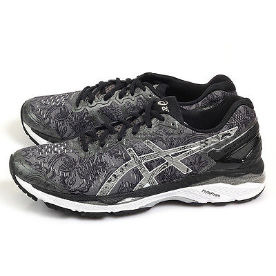 differently f9400 e953e ASICS T6A1N-9793 GEL Kayano 23 Lite Show Men Running Shoes ...