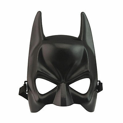 Bat Mask Adult Masquerade Party Hero Mask Halloween Cosplay Costume