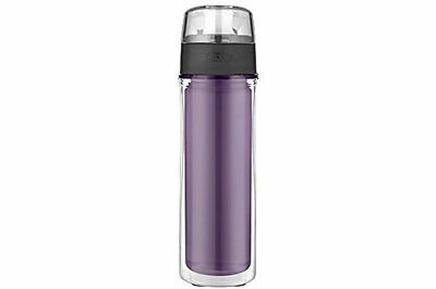 Thermos – Borraccia Intak, colore viola, 530 ml, 124944.0
