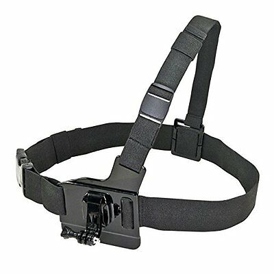 Bracketron Side Chest Harness for GoPro