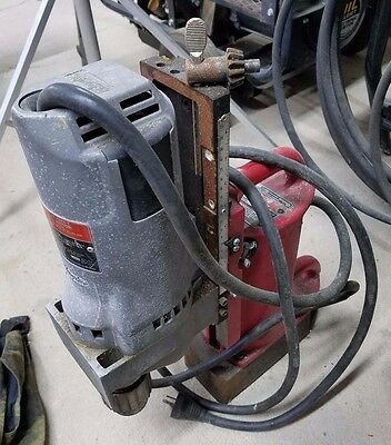 Milwaukee 4202 Magnetic Drill - In Great Condition!  Clean & Fully Functional!