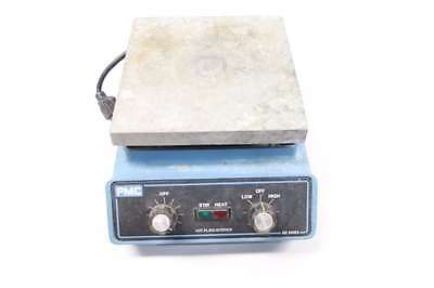 Pmc 502A Magnetic Hot Plate Stirrer 115V-Ac 600W D559514