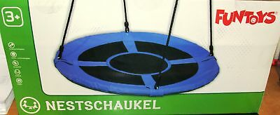 Large Nest Swing 100 cm for up to 2 Kinder up to 100 KG total