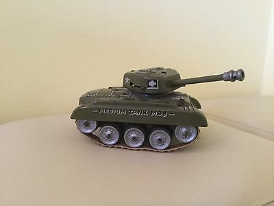 Gama Panzer M 98 Medium Tank