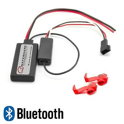 Bluetooth Aux Adapter BMW E46 E53 E39 mit BM54 Radio MP3 Audio Musik Streaming