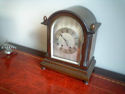 DOME TOP bracket clock