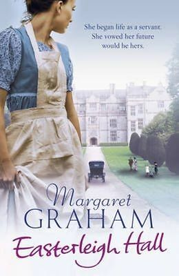 Easterleigh Hall by Margaret Graham, Book, New Paperback