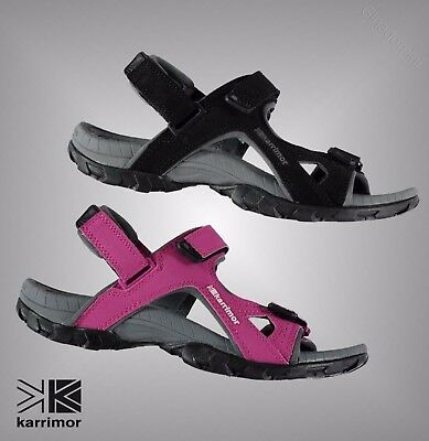 New Juniors Boys Girls Karrimor Summer Antibes Sandals Outdoor Footwear Size 3-6