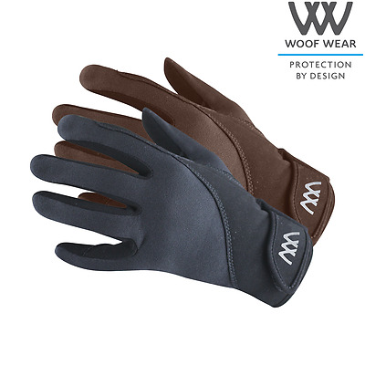 Woof Wear Precision Thermal Glove - FREE UK DELIVERY