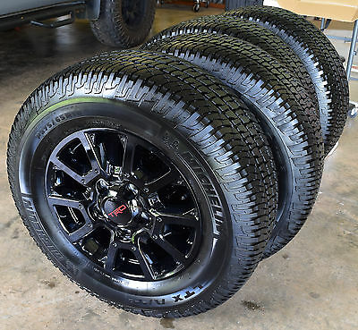 2017 Toyota Tundra Trd Pro Wheels And Tires