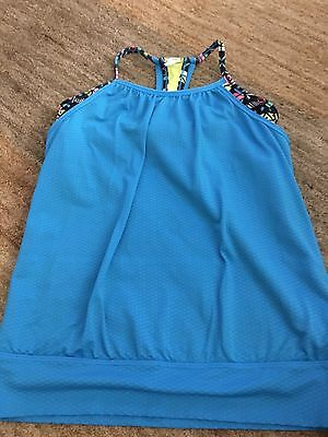 ivivva top size 10