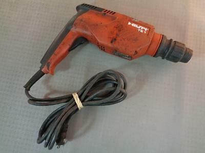 "Hilti TE1 1/2"" Corded Rotary Hammer Drill"