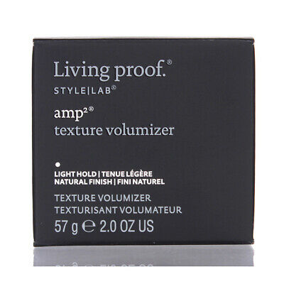 Living Proof Style Lab Amp2 Instant Texture Volumizer 2oz/57g