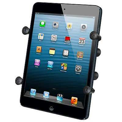 "RAM Universal X-Grip® Cradle with 1"" Ball for 7"" Tablets RAM-HOL-UN8B"