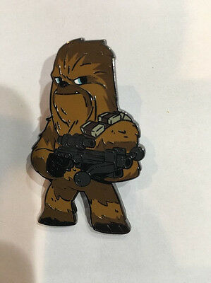 Star Wars Celebration 2017 Mystery Blind Pack Single Chewbacca Disney Pin