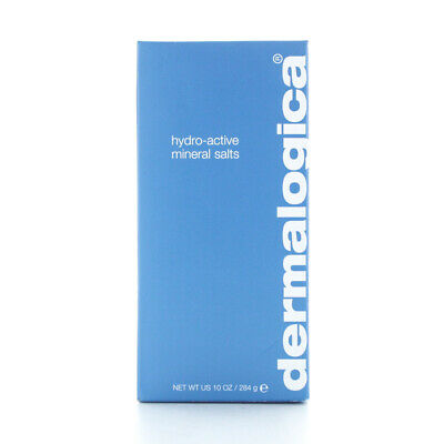 Dermalogica Hydro-Active Mineral Salts 10oz/284g New In Box