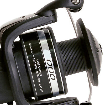 Shimano NEW Baitrunner ST 6000 RB Spare Spool ONLY - RD16818
