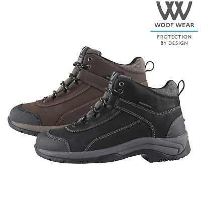 Woof Wear Horizon Waterproof Riding Boots - FREE UK DELIVERY