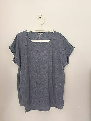 Target Collection Maternity/Nursing Top Size 14