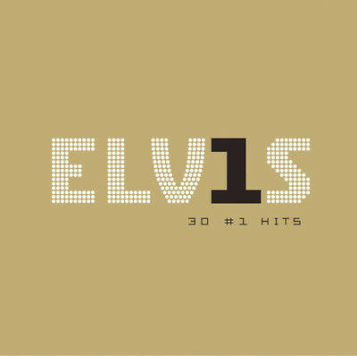 Elvis Presley : Elv1s: 30 #1 Hits CD (2003) Incredible Value and Free Shipping!