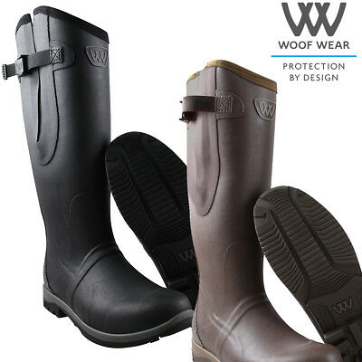 Woof Wear Riding Welly - FREE UK DELIVERY
