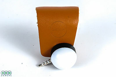 Lumu Light Meter for iOS Devices with Case