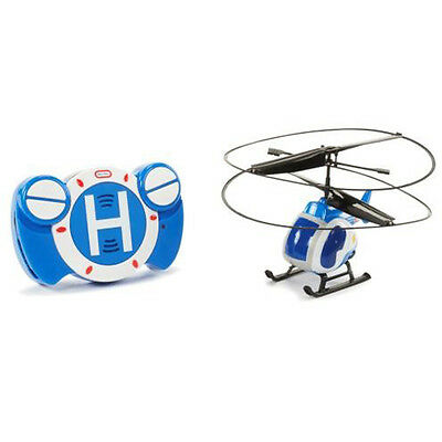 Little Tikes My First Flyer Remote Control Helicopter NEW