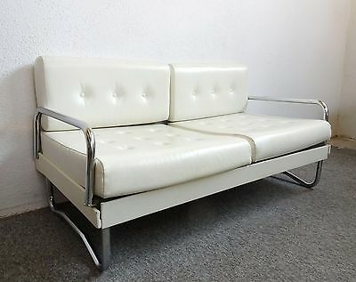 DAYBED Canapé transformable Années 60 70