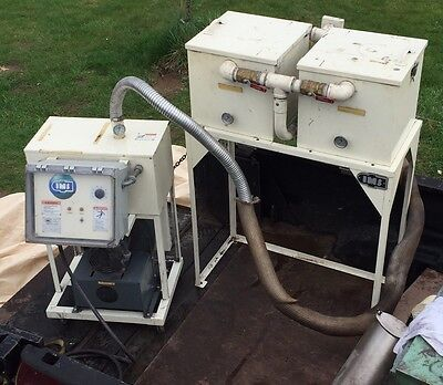 Hot air hopper dryer and twin hoppers IMS injection mold hopper dryer