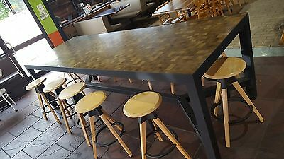 Kitchen/ Restaurant /Cafe Style Table