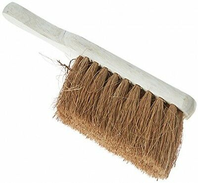 Faithfull Soft Coco Hand Brush Natural Broom Dry Sweeping Good Quality BRAND NEW