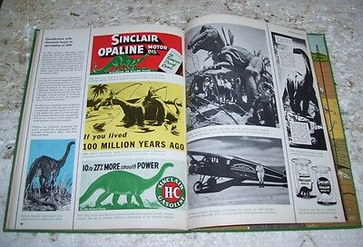 first 50 years of Sinclair-- History-- many pics book