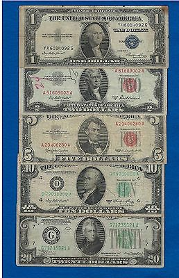 (5) Mixed Lot Old Notes
